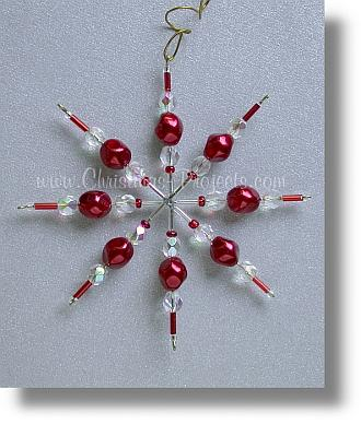 ornament christmas kids com carrie house beads for ornaments holidays activity bead decorating melted seasonal